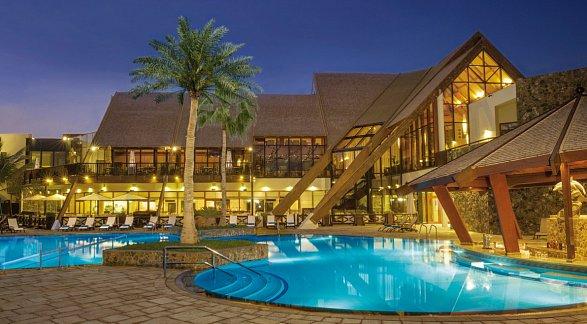 Hotel JA Palm Tree Court, Vereinigte Arabische Emirate, Dubai, Jebel Ali, Bild 1