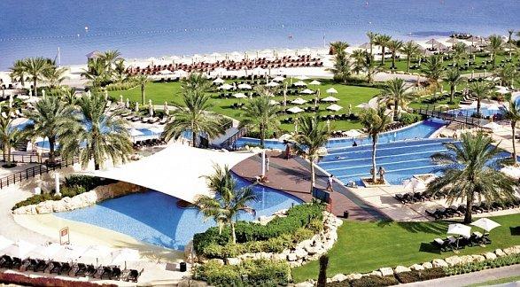 Hotel The Westin Dubai Mina Seyahi Beach Resort & Marina, Vereinigte Arabische Emirate, Dubai, Jumeirah Beach, Bild 1