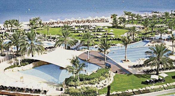 Hotel The Westin Mina Seyahi Beach Resort, Vereinigte Arabische Emirate, Dubai, Bild 1