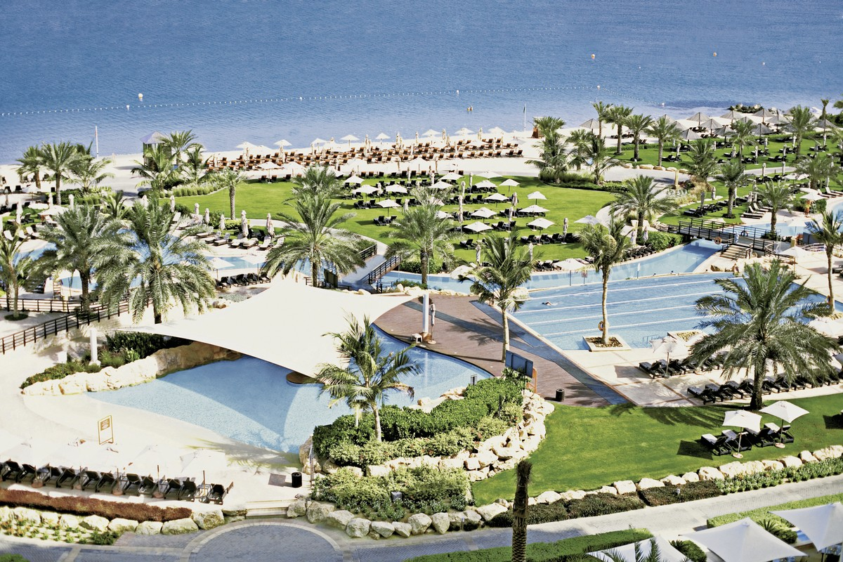 Hotel The Westin Mina Seyahi Beach Resort, Vereinigte Arabische Emirate, Dubai, Bild 1