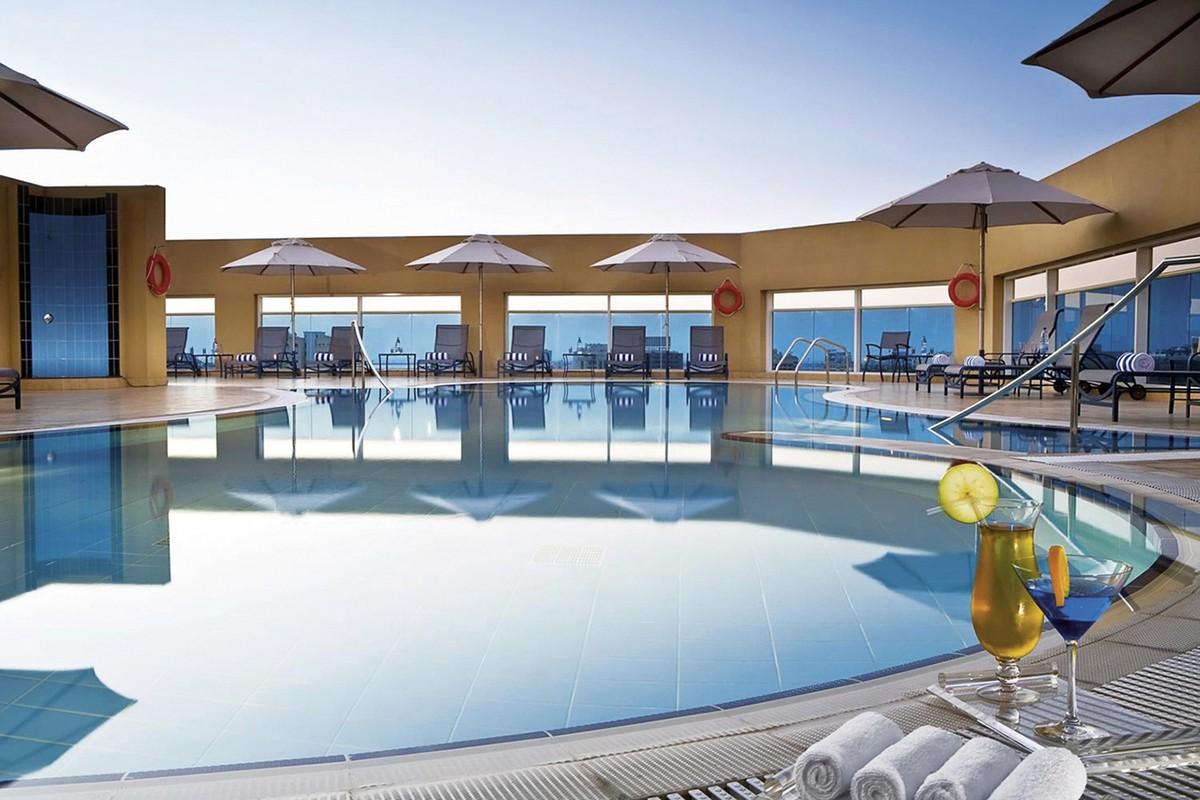 Hotel Four Points by Sheraton Downtown, Vereinigte Arabische Emirate, Dubai, Bild 1
