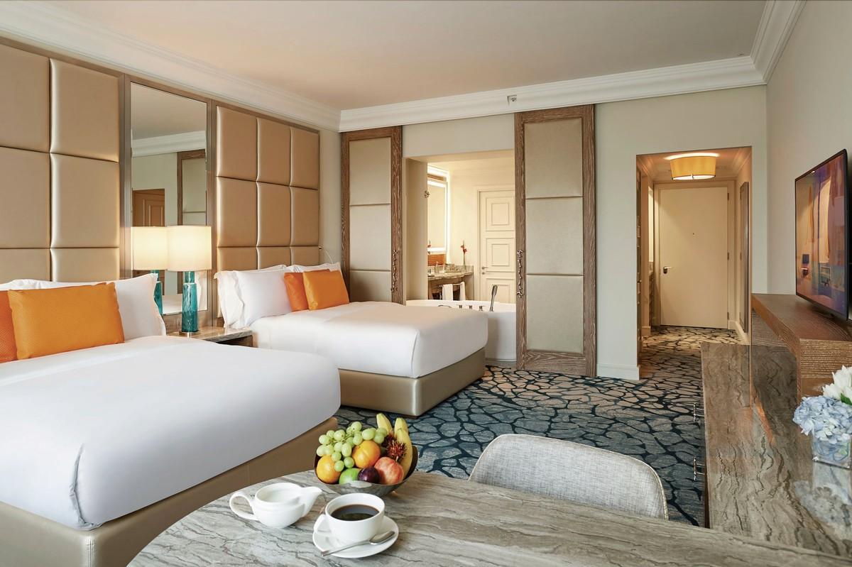 Hotel Atlantis The Palm, Vereinigte Arabische Emirate, Dubai