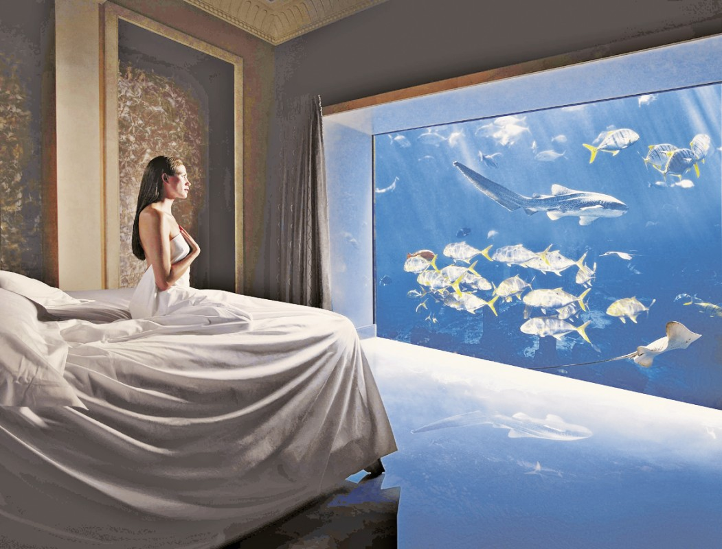 Hotel Atlantis The Palm Gunstig Buchen