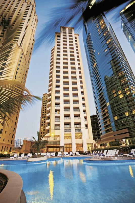 Mövenpick Hotel Jumeirah Beach, Vereinigte Arabische Emirate, Dubai, Bild 1