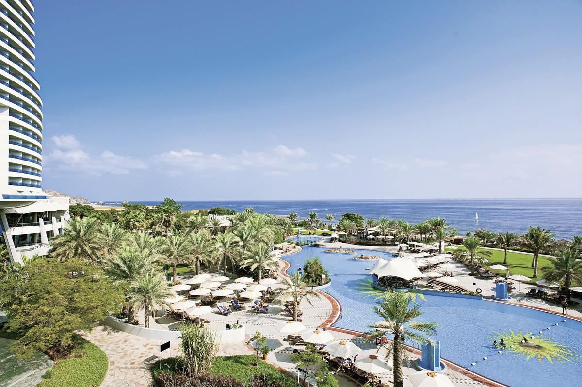 Hotel Le Meridien Al Aqah Beach Resort, Vereinigte Arabische Emirate, Dubai, Al Aqah, Bild 1