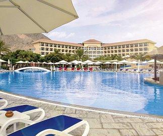 Hotel Fujairah Rotana Resort & Spa, Vereinigte Arabische Emirate, Dubai, Fujairah, Bild 1