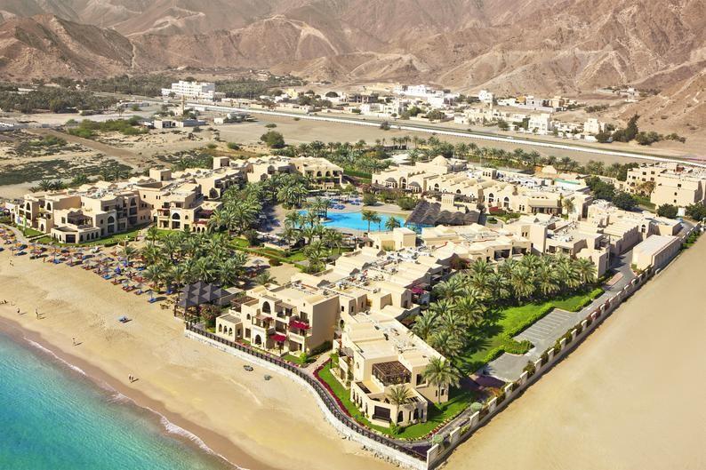 Hotel Iberotel Miramar Al Aqah Beach Resort, Vereinigte Arabische Emirate, Dubai, Al Aqah, Bild 1