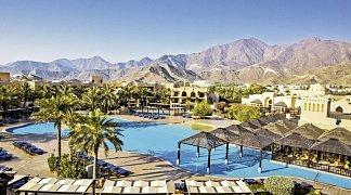 Hotel Miramar Al Aqah Beach Resort, Vereinigte Arabische Emirate, Dubai, Fujairah