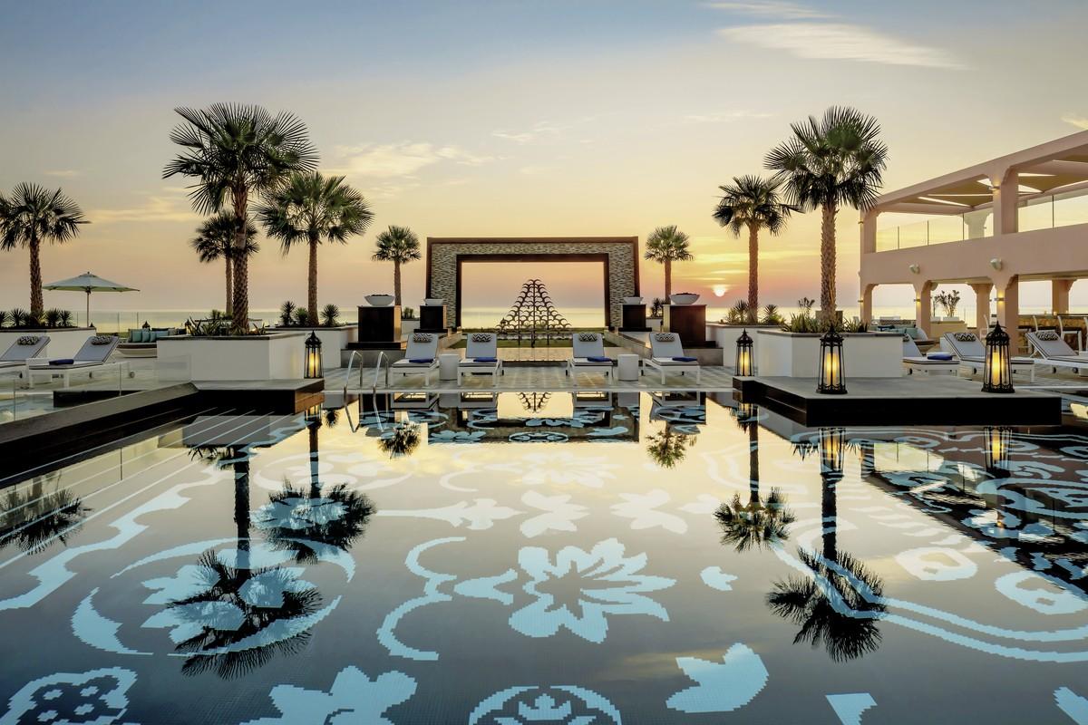 Hotel Fairmont Fujairah, Vereinigte Arabische Emirate, Dubai, Dibba, Bild 1