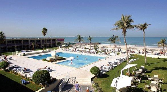 Hotel Lou' Lou' A Beach Resort, Vereinigte Arabische Emirate, Dubai, Sharjah, Bild 1