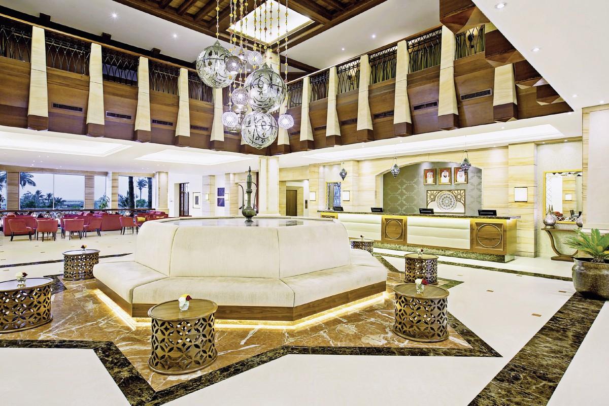 Hotel Hilton Al Hamra Beach & Golf Resort, Vereinigte Arabische Emirate, Dubai, Ras al Khaimah, Bild 1