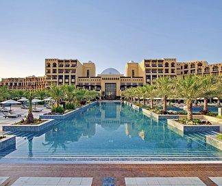 Hotel Hilton Ras Al Khaimah Resort & Spa, Vereinigte Arabische Emirate, Dubai, Ras al Khaimah, Bild 1