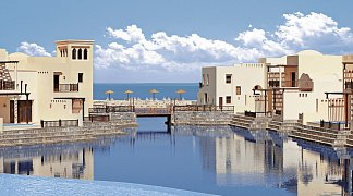 Hotel The Cove Rotana Resort, Vereinigte Arabische Emirate, Dubai, Ras al Khaimah