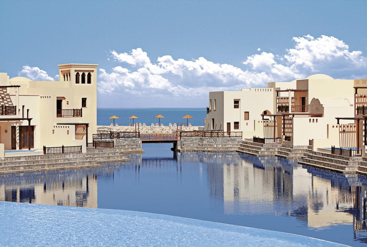 Hotel The Cove Rotana Resort, Vereinigte Arabische Emirate, Dubai, Ras al Khaimah, Bild 1