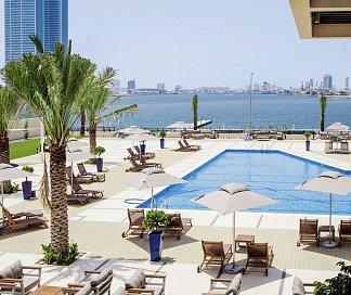 Hotel Hilton Garden Inn Ras Al Khaimah, Vereinigte Arabische Emirate, Dubai, Ras al Khaimah, Bild 1