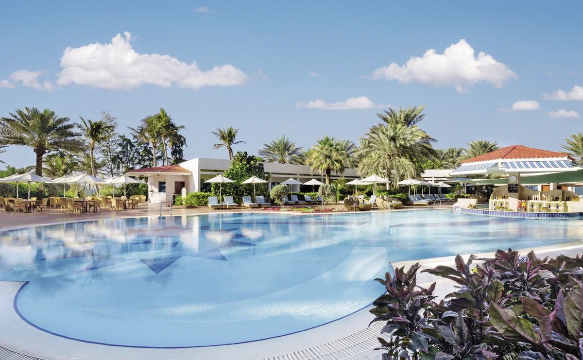 Kempinski Hotel Ajman, Vereinigte Arabische Emirate, Dubai, Ajman, Bild 1