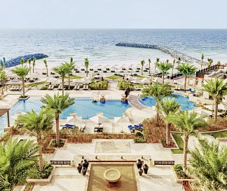 Hotel Ajman Saray, A Luxury Collection Resort, Vereinigte Arabische Emirate, Dubai, Ajman, Bild 1