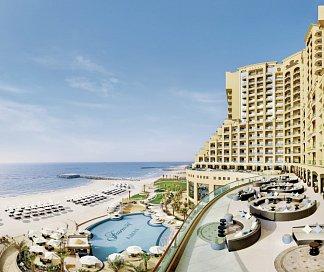 Hotel Fairmont Ajman, Vereinigte Arabische Emirate, Dubai, Ajman, Bild 1