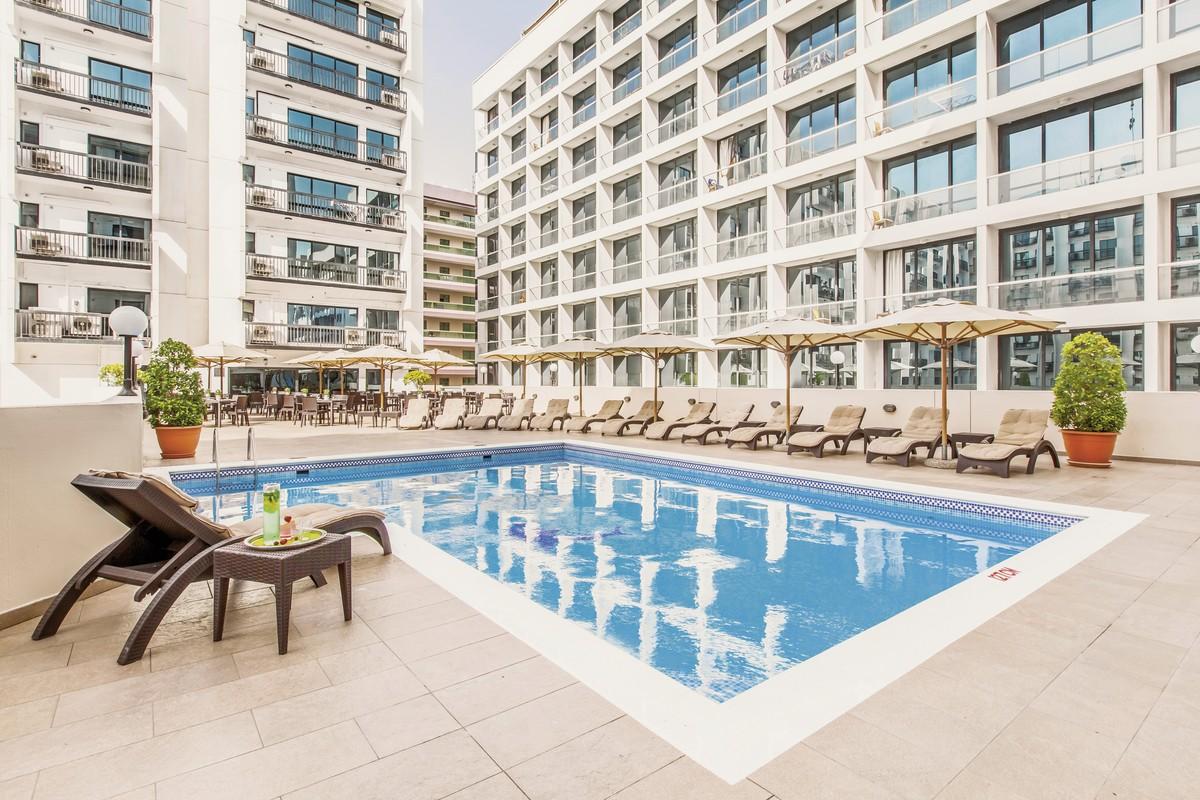 Golden Sands 3 Hotel Appartements, Vereinigte Arabische Emirate, Dubai, Bild 1