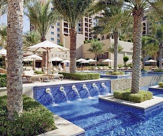 Hotel Fairmont The Palm Dubai, Vereinigte Arabische Emirate, Dubai, The Palm Jumeirah, Bild 1