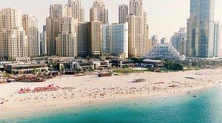 Hotel JA Ocean View, Vereinigte Arabische Emirate, Dubai, Jumeirah Beach
