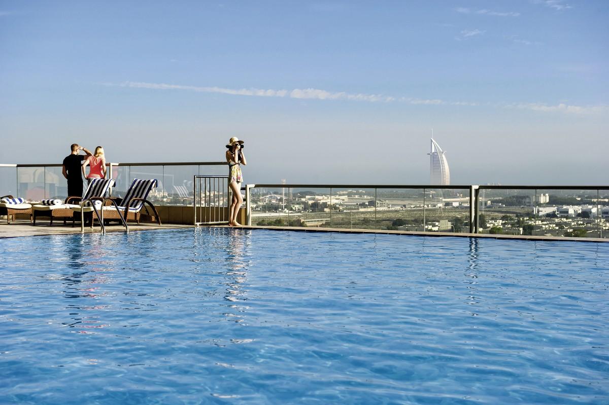 Two Seasons Hotel & Apartments, Vereinigte Arabische Emirate, Dubai, Bild 1