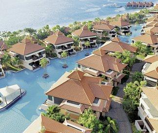 Hotel Anantara The Palm Dubai Resort, Vereinigte Arabische Emirate, Dubai, Bild 1