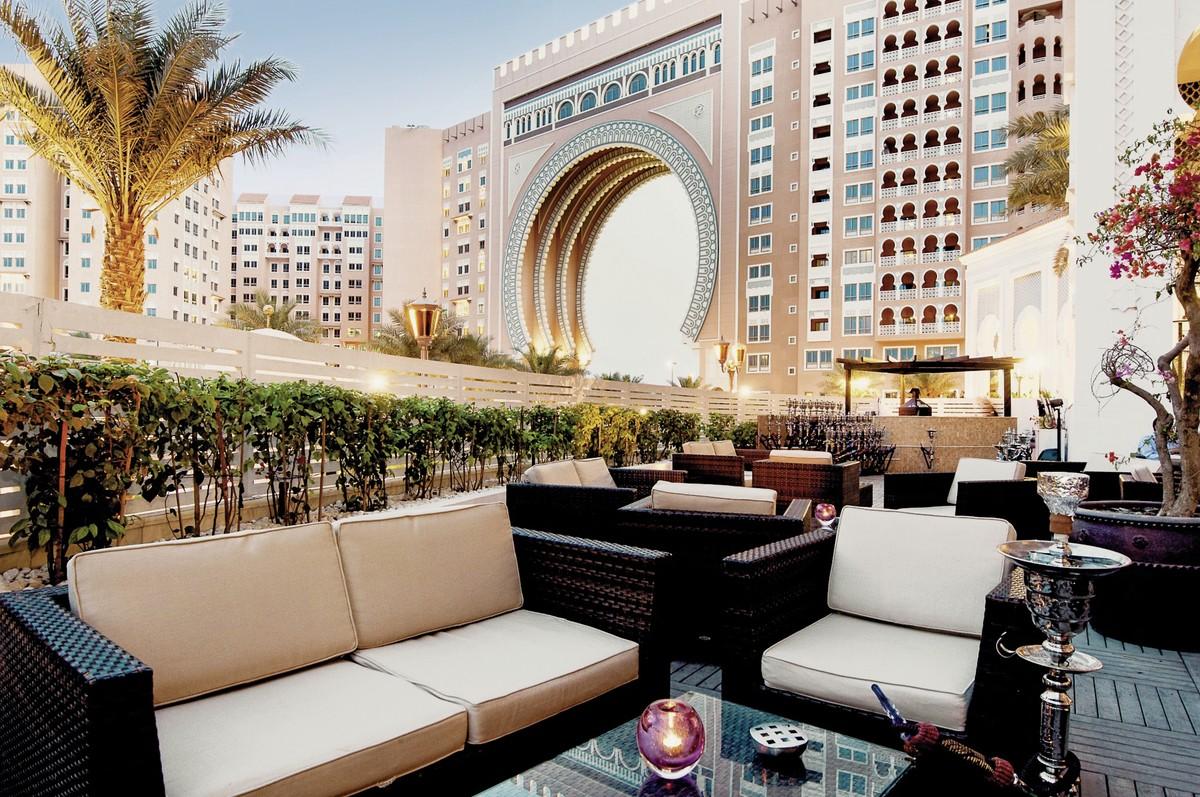 Mövenpick Hotel Ibn Battuta Gate, Vereinigte Arabische Emirate, Dubai, Bild 1