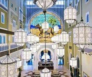 Hotel Mövenpick Ibn Battuta Gate, Vereinigte Arabische Emirate, Dubai, Bild 1
