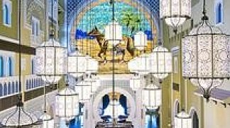 Hotel Mövenpick Ibn Battuta Gate, Vereinigte Arabische Emirate, Dubai