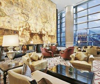 Hotel Conrad Dubai, Vereinigte Arabische Emirate, Dubai, Bild 1