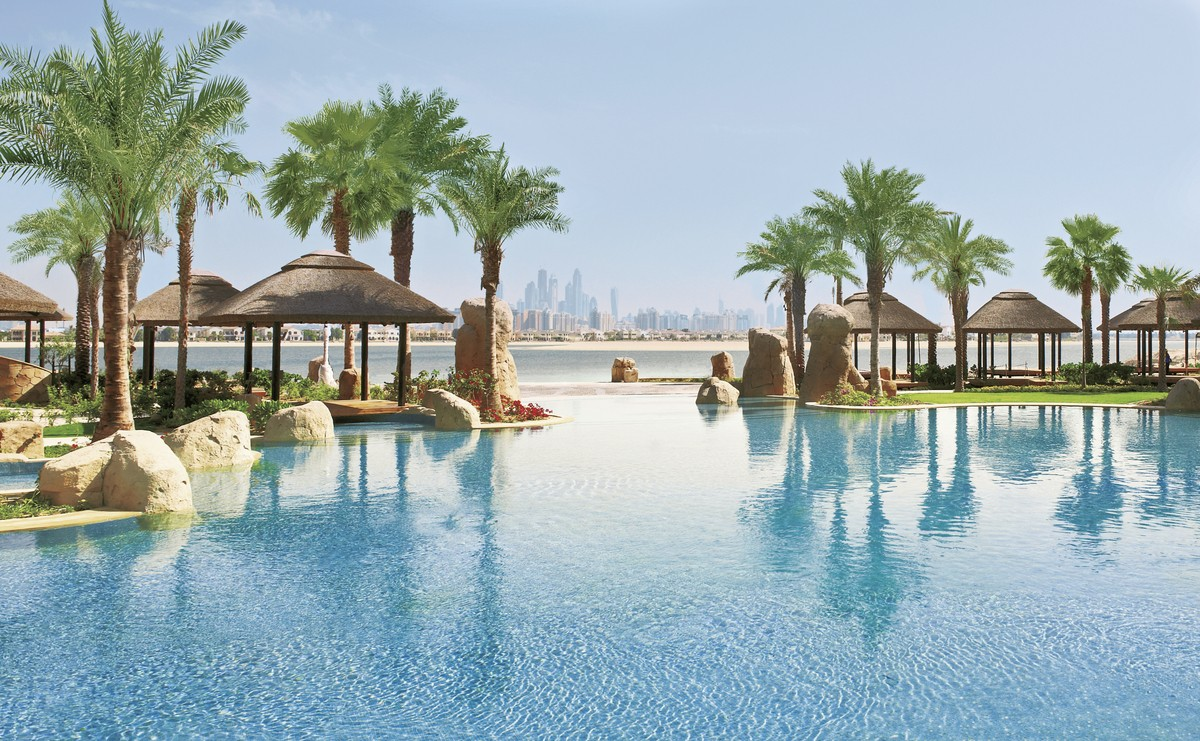 Hotel Sofitel Dubai The Palm Resort & Spa, Vereinigte Arabische Emirate, Dubai, Bild 1