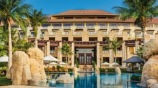 Hotel Sofitel The Palm Dubai, Vereinigte Arabische Emirate, Dubai, The Palm Jumeirah