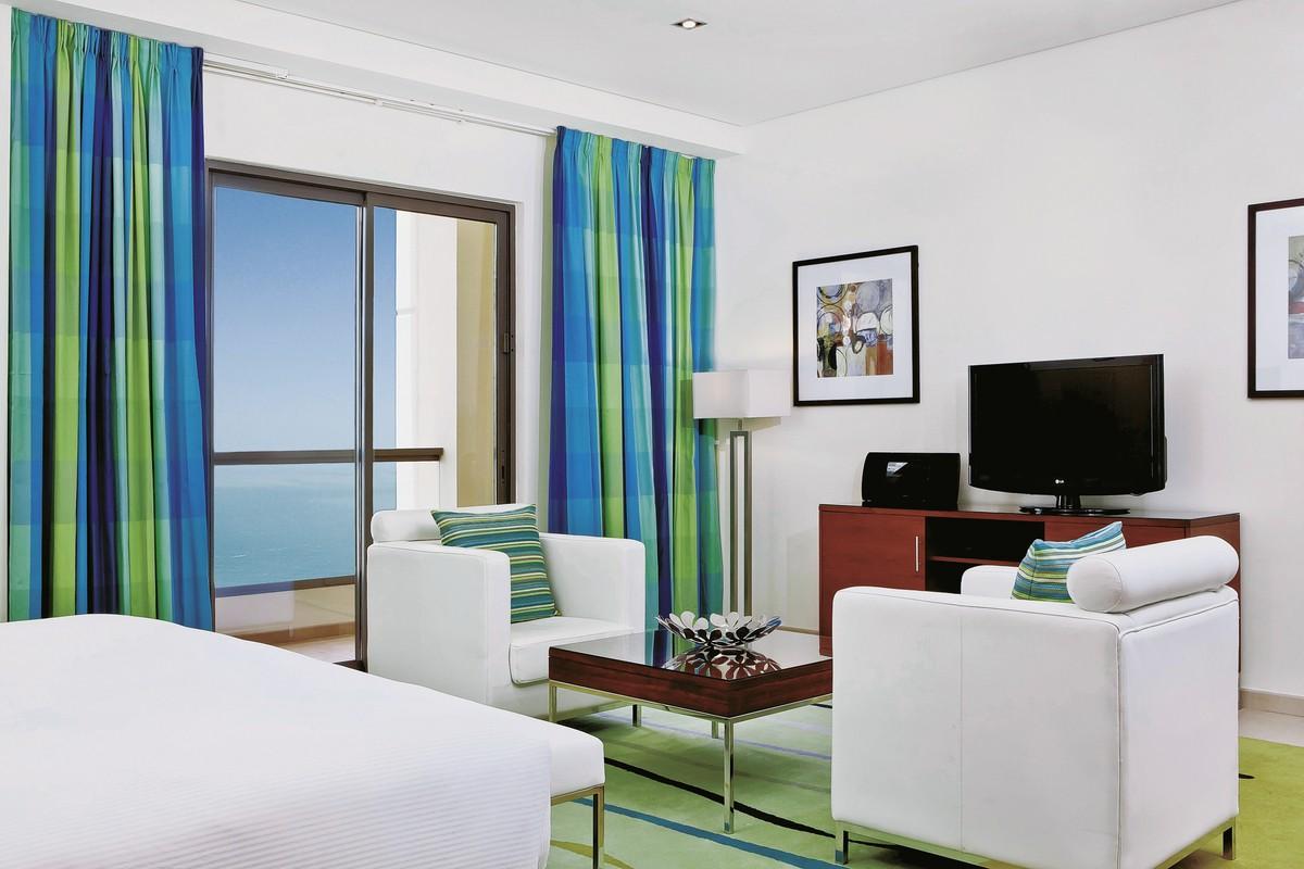 Hotel Hilton Dubai The Walk, Vereinigte Arabische Emirate, Dubai