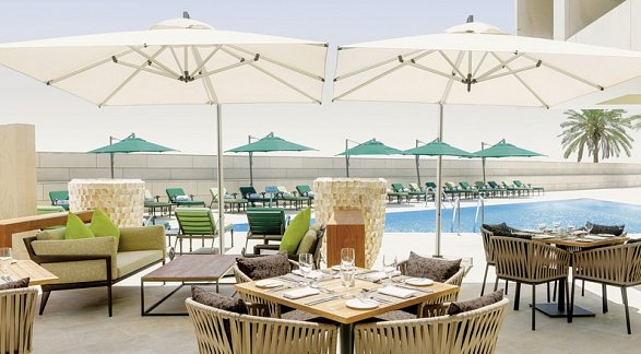Sheraton Dubai Creek Hotel & Towers, Vereinigte Arabische Emirate, Dubai, Bild 1