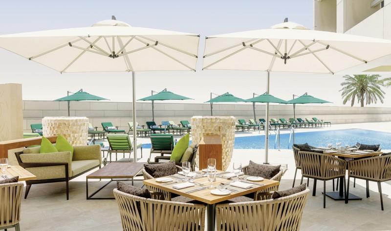 Sheraton Dubai Creek Hotel & Towers, Vereinigte Arabische Emirate, Dubai