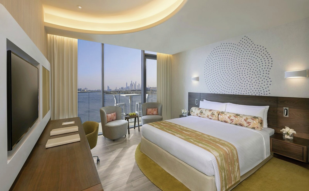 Hotel The Retreat Palm Dubai, MGallery by Sofitel, Vereinigte Arabische Emirate, Dubai, Bild 1