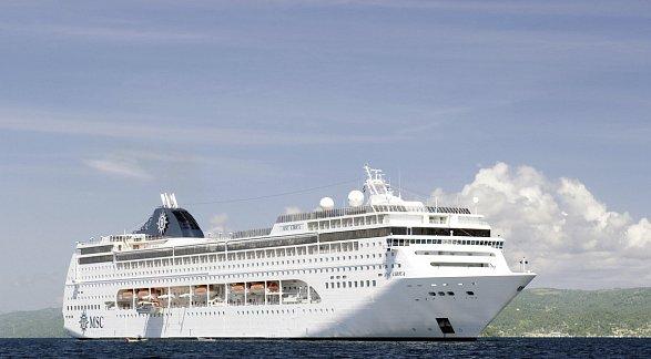 MSC Lirica: Orient-Kreuzfahrt, Kreuzfahrt, Dubai, Bild 1