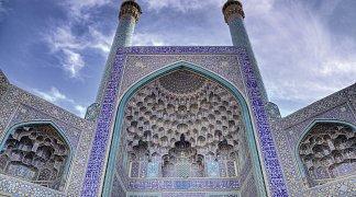 Iran Rundreise, Iran, Teheran/Shiraz