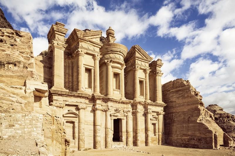 Jordanien Rundreise: Königliches Reiseland (Frühling 2019), Jordanien, Amman/Aqaba, Bild 1