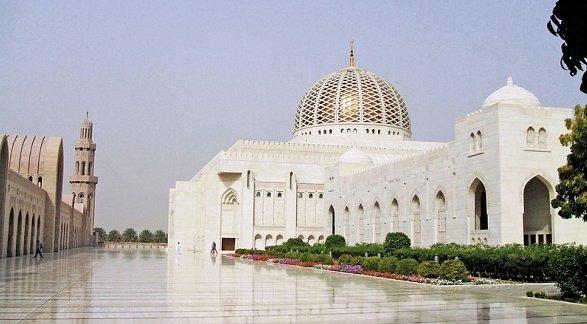 Oman Rundreise: Land des Sultans, Oman, Muscat, Bild 1