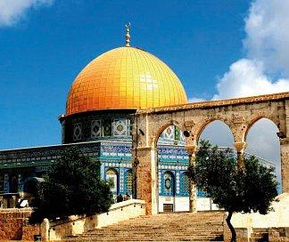 Israel Jordanien Rundreise (Frühling), Israel/Jordanien, Tel Aviv, Bild 1
