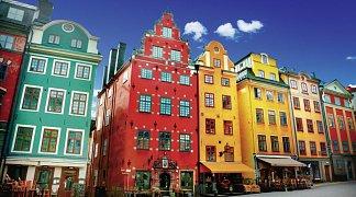 Schweden Rundreise, Schweden, Stockholm