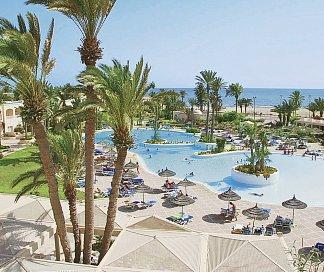 Hotel Zephir, Tunesien, Djerba, Zarzis, Bild 1