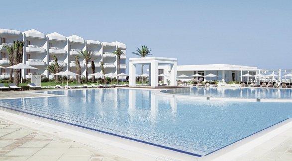Hotel Radisson Blu Palace, Tunesien, Djerba, Insel Djerba, Bild 1