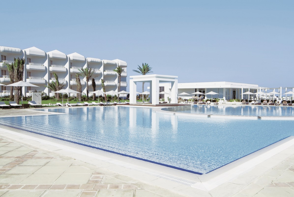 Hotel Radisson Blu Palace Resort & Thalasso, Tunesien, Djerba, Houmt Souk