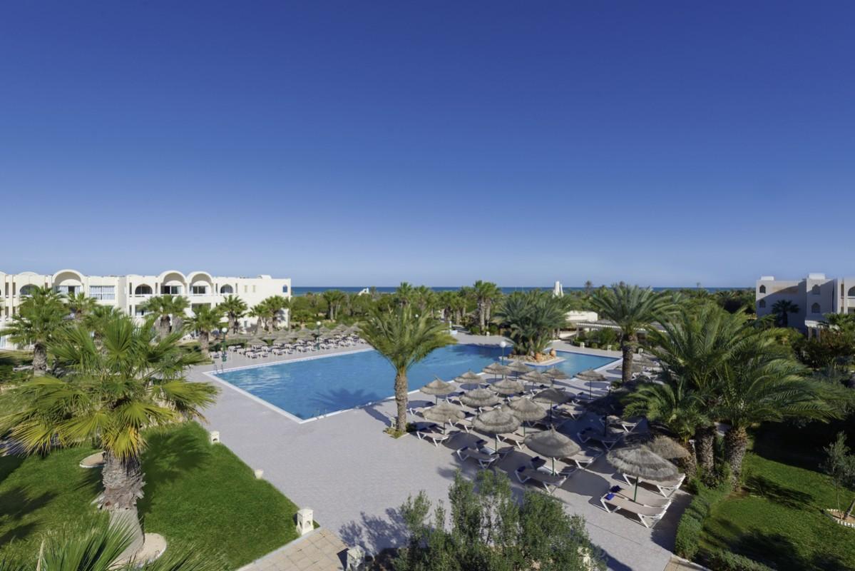 Hotel Iberostar Mehari Djerba, Tunesien, Djerba, Insel Djerba