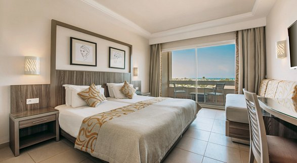 Hotel Iberostar Mehari Djerba, Tunesien, Djerba, Insel Djerba, Bild 1