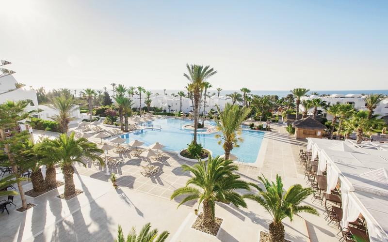 Hotel Seabel Aladin, Tunesien, Djerba, Aghir, Bild 1