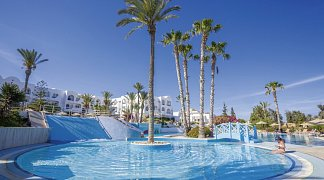 Hotel Seabel Aladin, Tunesien, Djerba, Insel Djerba